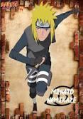 Minato Namikaze from Naruto!