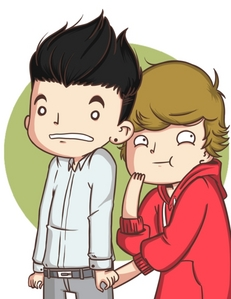 "oh yes. i broke out the ""ziam"" card. whatcha gonna do about itttttttttt??? X3"