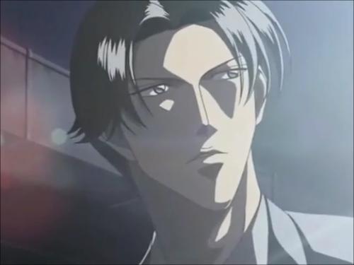 iwaki-san ^.^ he's so pretty