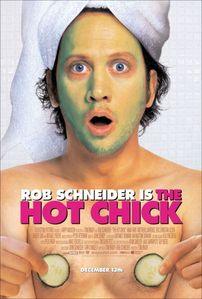 The Hot Chick 2002 film were Matthew Lawrence plays in. :)