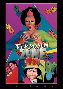 Forbidden Zone Danny Elfman betrayed Satan.