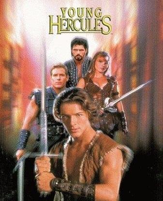 Ian On Young Hercules