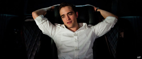 My gorgeous,sexy Robert Pattinson.He looks soo hot in this picture.