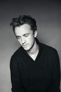 I was Looking for Tom Felton pics when I found his Fanclub on here.