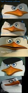 """I was Looking at """"The Penguins Of Madagascar"""" фото when I came across this picture. So I Поиск for Fanpop And BAM that was the moment when I found my meaning of life. Ok. Maybe I'm exaggerating a little. или alot. :)"""