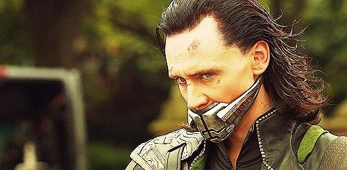 Loki...(Always)