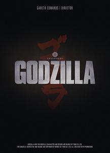 2013 is a prelude taon of Godzilla movie coming up.
