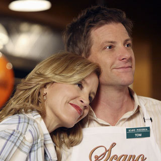 Tom and Lynette Scavo