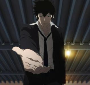 Haha..tons, but my latest is  Kougami Shinya - Psycho Pass