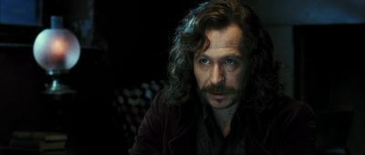 Hmm... I would say Sirius because first off, he needs a hug! after going through everything in Azkaban and then having to live the last two years of his life in hiding with only Buckbeak as his constant companion must have been really, really hard on him. Secondly, because I want to tell him that he was an amazing friend to Remus and Lily, a wonderful brother to James and a great godfather to Harry and that I wished he could have had a normal life with Harry. Thirdly, I would hope for him to open up and just talk about everything that he wanted to and be there to listen. Fourthly, I would tell him that he was a strong person and I admired him for surviving it all and then at the end, even though his story didn't end the way I wanted it to, I'm glad that he had spent time with his Friends and family, it may have not been enough but Von then I'll probably be in tears so that's all...