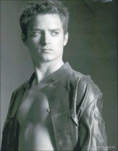 Elijah Wood :D