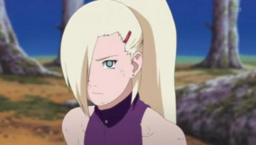 ino!hair and eyes:3