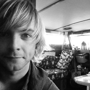 Keith Harkin♥
