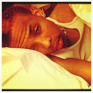 His government name name is Craig Damion Crippen JR But is nickname is Prodigy! ^.^