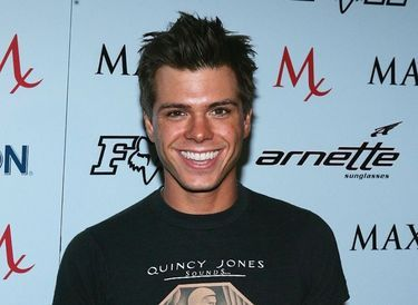 Matthew Lawrence!! He's so hot!!!! <3333