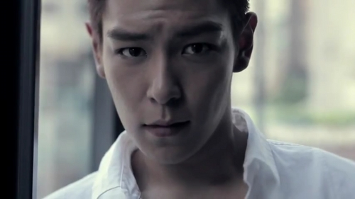 mine for sure is Choi Seung Hyun aka TOP. he is super handsome, and he is an amazing rapper. 愛 everything about this man!!:}