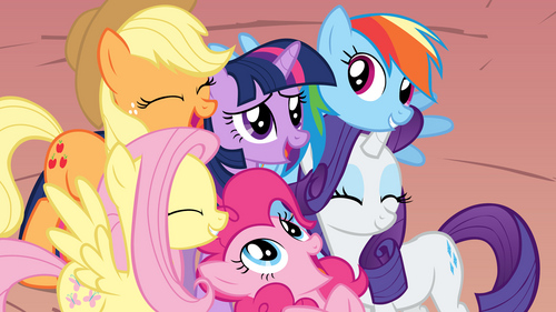 I am honestly a mixture of the mane six. I'm Twilight for my Любовь of Книги and reading. I'm Pinkie for my Любовь of making other ponies smile and laugh I'm радуга Dash for my Loyalty and Tomboy-ness I'm Rarity for my Generosity I'm Fluttershy for my Kindness and shy-ness around new ponies And яблочная водка, яблоко, кальвадоса for my Honesty and Cowgirl-ness.
