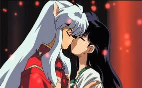 yes i wanna see some thêm 'sit boy' and i also wish to see how well Inuyasha is coping with marriage