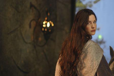 "[b]Arwen Undomiel[/b] - from Peter Jackon's, [b]""The Lord of The Rings""[/b] por J.R.R. Tolkien"