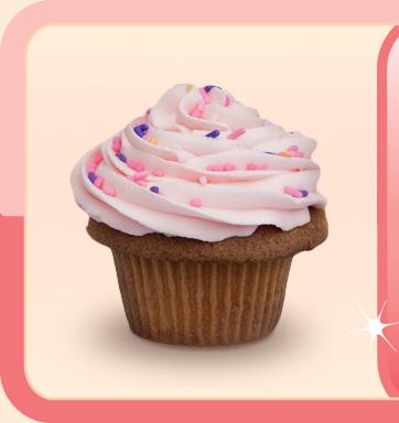 컵케익 from Cupcakes, it's a family owned business in Canada I think. Anyways, they make like the best cupcakes. Their 컵케익 have like the cutest names like Blue Hawaii, Diva, Obsession, Red velvet, Caramella. The pic I 게시됨 is called Sweet 16.