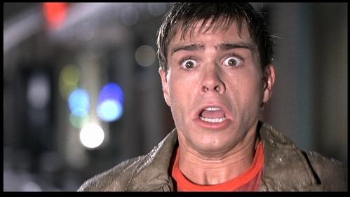LOL Matt's face!!!