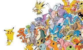 Im in Liebe with Pokemon