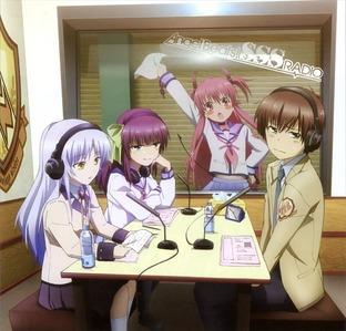 #1 Angel Beats! #2 Haruhi Suzumiya Series #3 Death Note #4 Ouran High School Host Club #5 Sekai Ichi Hatsukoi (Yaoi) #6 Junjou Romantica (Yaoi) #7 K-ON! #8 Kaichou wa Maid Sama #9 Kimi ni Todoke #10 Kekkaishi