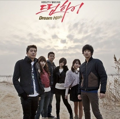 I have watched a lot of dramas so far but the best ones so far are You're Beautiful, Lie to me, and Dream High which I highly recommend.
