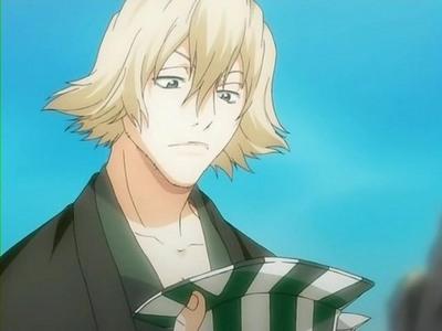 "Kisuke Urahara: ""I do believe you've killed my hat"" To answer your question, I'm an 日本动漫 fan."