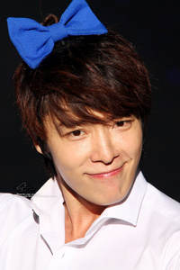 DongHae !! THE KING OF FISHY ! !