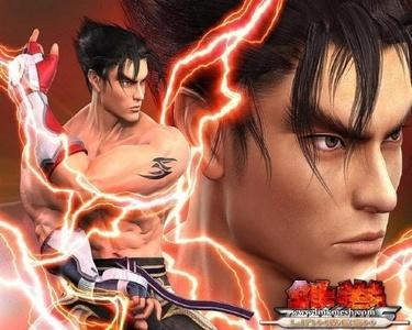 I did in fact with Jin Kazama in Tekken 3 like 10 years ago.
