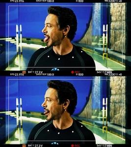 haha Tony Stark ^^