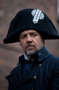 Javert from Les Miserables