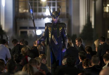 Loki. :3