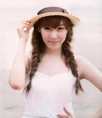 Stupendous Which Tiffany39S Hairstyle You Think The Most Fit On Her Girls Short Hairstyles Gunalazisus