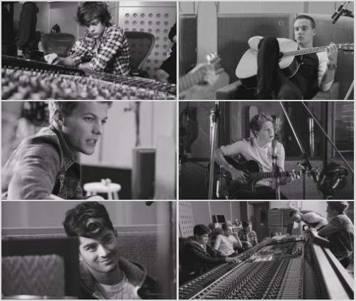 Little Things!!