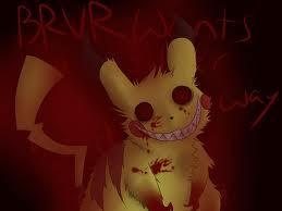 Pokemon dead channel.