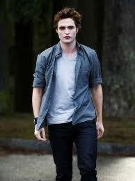He may be ice cold,but to me he is 1 HOT,SEXY,GORGEOUS vampire!!!