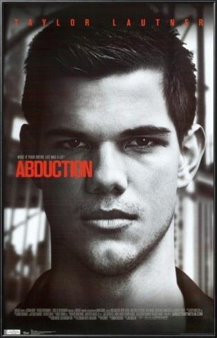 Taylor Daniel Lautner abduction Liebe