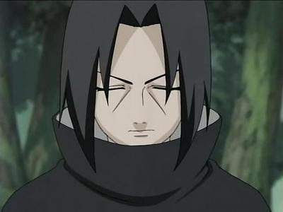 Of course XD I am always looking for pics of Itachi on the net XD