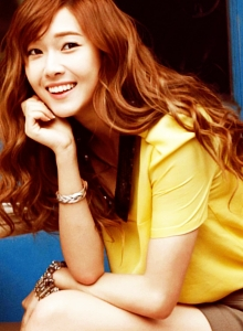 no she didn't get any plastic surgery she is natural buety my ice princess love her
