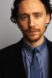 Hiddleston doing it again