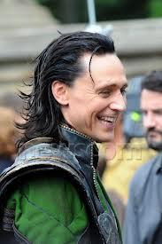 Hiddles Loki