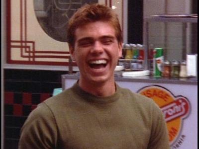 Matthew's amazing smile!! <3333