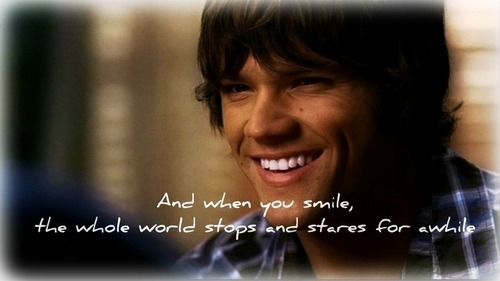 I upendo this one of Jared