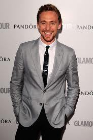 Smiling Hiddles