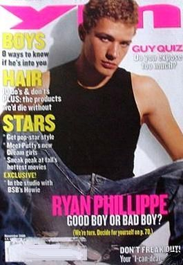 I used to buy this magazine all the time then they just stopped putting it out.