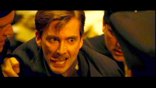 I have so many ro list right now so I say Barty Crouch Jr.