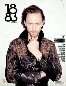 Hiddles in that جیکٹ