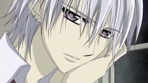 juuri(my nickname)and zero the best character from vampire knight=juurizero